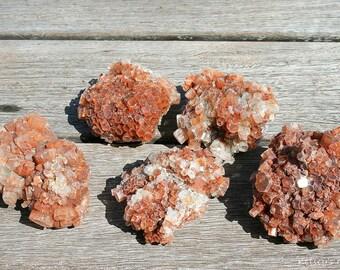 Aragonite | Healing Stone | Healing Crystal | Spiritual Stone | Rough Stone | Gemstone |