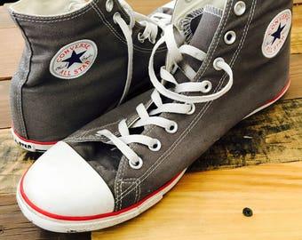 Vintage Converse All-Star Hi Tops