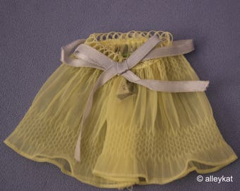 Vintage Barbie Sweet Dreams Pajama Top, T.M. Tag, Fashion #973, Near Mint