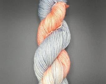 Effie Trinket - Hunger Games Yarn - DK Weight Yarn - 255 Yards - 100 Grams