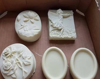 Alaska Wild Mint Rosemary Peppermint Soap