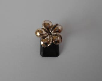 Handmade Solid 925 Sterling silver ring