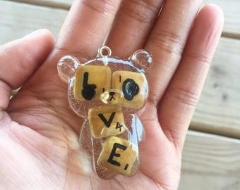 L.O.V.E Bear