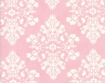 Moda fabric Lily & Will Revisited 2802-41...Sold in continuous cut 1/2 yard increments