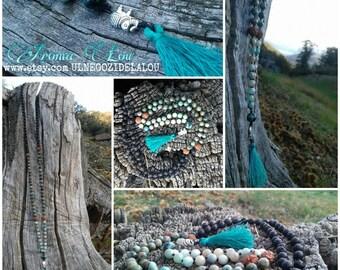 JAPA MALA Indian Rosary