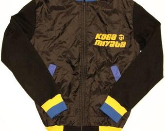 70's vintage KOGA MIYATA cycle jersey made in holland