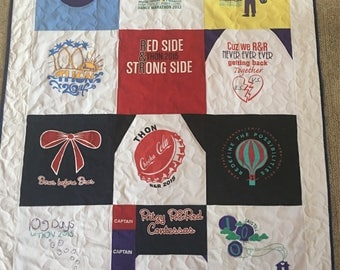 Attention Mary:  Custom Quilt Payment