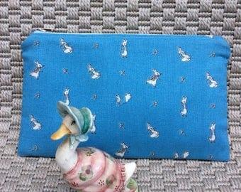 Peter Rabbit purse