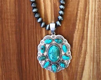 The Arizona Necklace