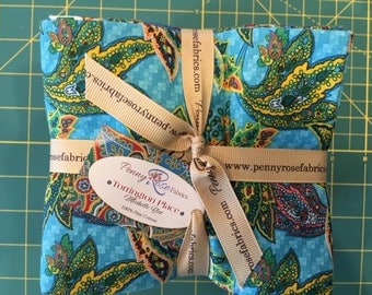 Torrington Fat Quarter Bundle from Riley Blake Designs