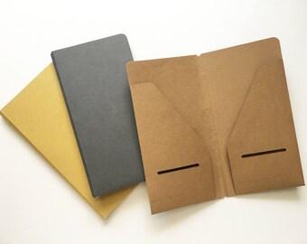 Midori TN size folder