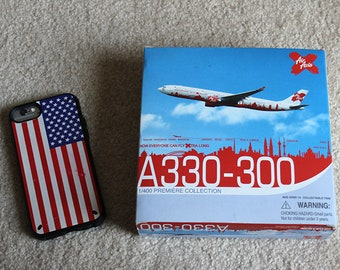 Model A330-300 Airplane