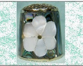 FLOWER - MEXICAN ABALONE Thimble