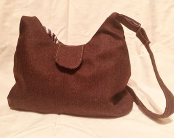 Pheobe style handbag