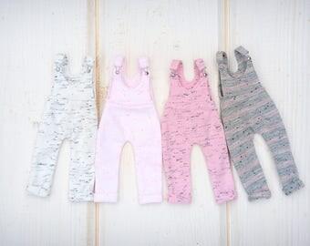 Blythe overall / pants by Blablablythe