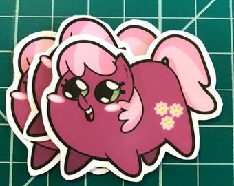 Pony Chubs! Cheerilee Sticker