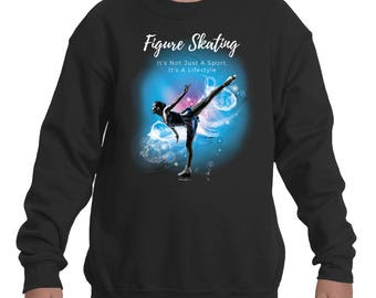 Figure Skating is a Lifestyle