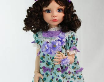 Lolly BJD by Lisa Olson