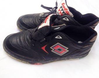 Lotto vintage shoes