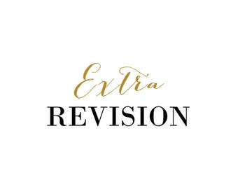 Extra revision