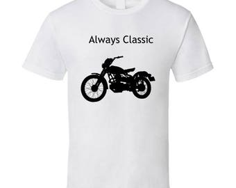 Classic Ride T Shirt
