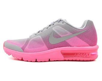 Swarovski Pink Nike Sequent Girls Women