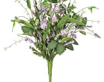"Lavender Stem 20"""