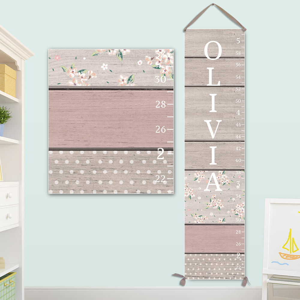 Growth chart canvas growth chart personalized growth chart growth chart canvas growth chart personalized growth chart girls growth chart gc0116s nvjuhfo Choice Image
