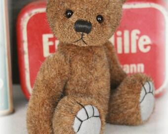Dorian the OOAK artist bear bear