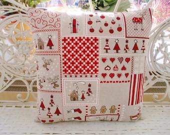 Cushion cover Christmas