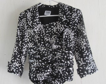 R&M Richards Party Blouse