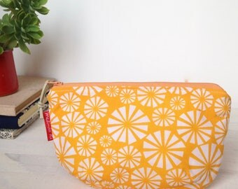 Pochette piccola - Trousse da borsetta - Cosmetic bag - Trousse per cosmetici
