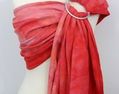 Watermelon Ring sling, wr...