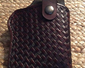 Twin Barrel I-Phone 7 Cell Phone Holster