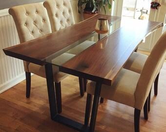 Custom dining tables | Etsy