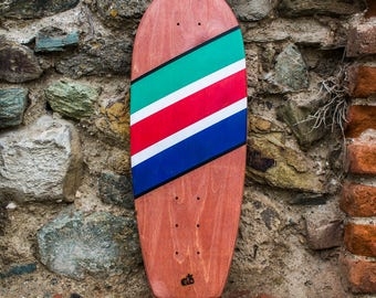 Skateboard Cruiser Deck