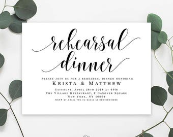 banquet invitations templates