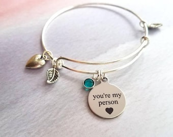 Youre My Person Etsy