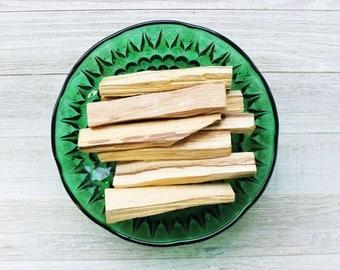 Natural Palo Santo Wood Smudge Stick
