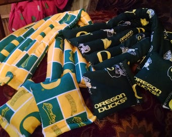 Oregon Ducks Hot/cold pack and reusable handwarmers