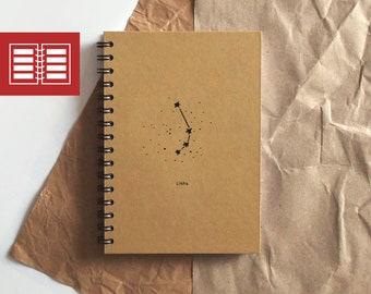 zodiac constellation planner | zodiac print | 2018 planner | 2018 agenda | weekly planner | monthly planner | daily planner | year planner