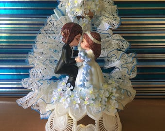 Amidan Specialties Wedding Cake Topper