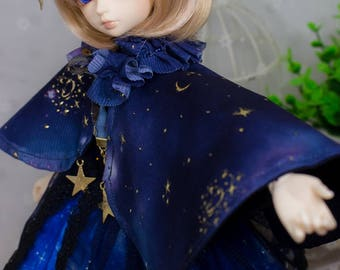 Limited | Story of the Stars Set | MSD, Slim MSD, Baby Mini | BJD Clothing