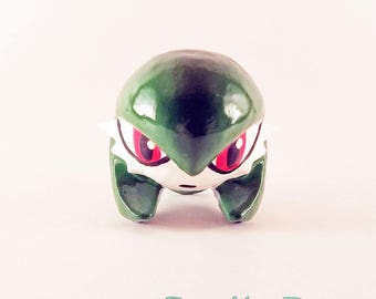 Gardevoir Pokemon Knob Nintendo Decor Geek Pulls Pokemon & Pokken Tournament Drawer Pull Knobs