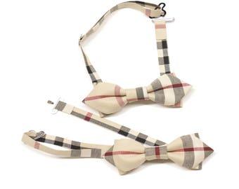 Burberry Bow Tie Etsy