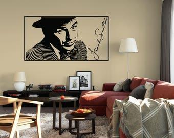 Frank Sinatra Etsy