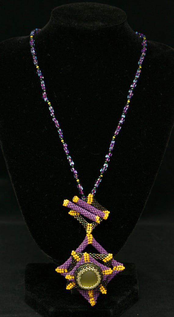 necklace color online promotions p ir purple in bypass pendant tdiawt diamond store tgw year of silver cts sterling the