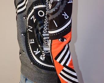 Mixed Kenzo Sweatshirt