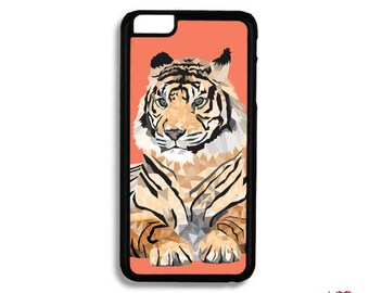 Tiger Phone Case, Tiger iphone Case, Tiger Samsung Phone Case, Phone Case, iphone 5 SE 6 7, 8, X, Samsung Galaxy S7 S5 S6 S8, Tiger
