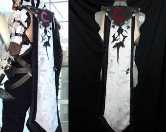 Destiny | AOS# Cryptid Cloak